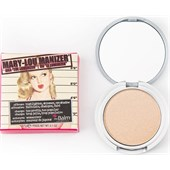 The Balm - Highlighter - Mary-Lou Manizer Highlighter