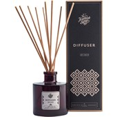 The Handmade Soap - Bergamot & Eucalyptus - Diffuser