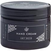 The Handmade Soap - Bergamot & Eucalyptus - Hand Cream