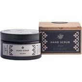 The Handmade Soap - Bergamot & Eucalyptus - Hand Scrub