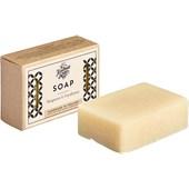 The Handmade Soap - Bergamot & Eucalyptus - Soap