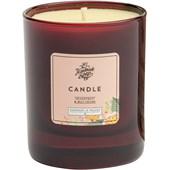 The Handmade Soap - Grapefruit & May Chang - Candle