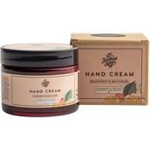 The Handmade Soap - Grapefruit & May Chang - Hand Cream