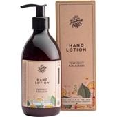 The Handmade Soap - Grapefruit & May Chang - Hand Lotion