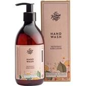 The Handmade Soap - Grapefruit & May Chang - Hand Wash