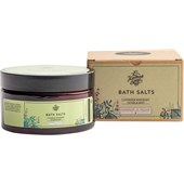 The Handmade Soap - Lavender & Rosemary - Bath Salth