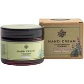 The Handmade Soap - Lavender & Rosemary - Hand Cream