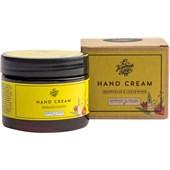 The Handmade Soap - Lemongrass & Cedarwood - Hand Cream