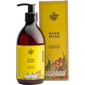 The Handmade Soap - Lemongrass & Cedarwood - Hand Wash