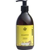 The Handmade Soap - Lemongrass & Cedarwood - Shampoo