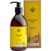 The Handmade Soap - Lemongrass & Cedarwood - Shower Gel