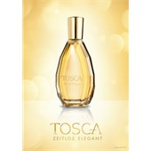 Tosca - Tosca - Eau de Cologne Spray Aerosol