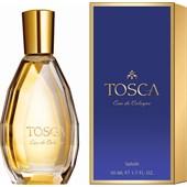 Tosca - Tosca - Schüttflakon Eau de Cologne Splash