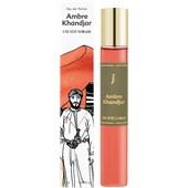 Une Nuit Nomade - Une Nuit à Oman - Ambre Khandjar Eau de Parfum Spray