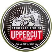 Uppercut Deluxe - Hair styling - Matte Pomade