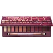 Urban Decay - Eyeshadow - Naked Cherry Eyeshadow Palette
