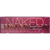 Urban Decay - Lidschatten - Naked Cherry Eyeshadow Palette