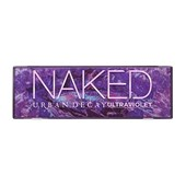 Urban Decay - Ombretto - Naked ud Ultraviolet Palette