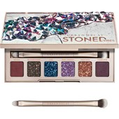Urban Decay - Eyeshadow - Stoned Eyeshadow Palette