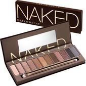 Urban Decay - Naked - 4-some Vault