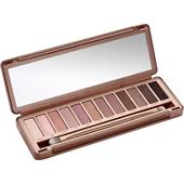 Urban Decay - Naked - Eyeshadow Palette