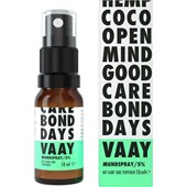 Vaay - Inhalation & Sprays -