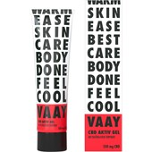 Vaay - Body care - Sport Gel