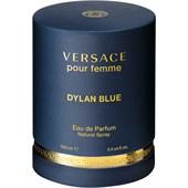 Versace - Dylan Blue Pour Femme - Eau de Parfum Spray