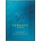 Versace - Eros - Eau de Toilette Spray