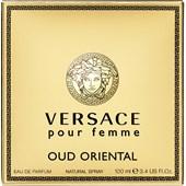 Versace - Pour Femme - Oud Oriental Eau de Parfum Spray