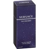 Versace - The Dreamer - Eau de Toilette Spray