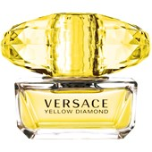 Versace - Yellow Diamond - Eau de Toilette Spray