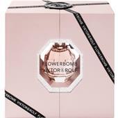 Viktor & Rolf - Flowerbomb - Luxus Set Geschenkset