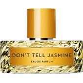 Vilhelm Parfumerie - Don't tell Jasmine - Eau de Parfum