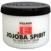 Village - Vitamin E - Body Cream