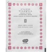 WHAMISA - Mask - Organic Flowers Hydro Gel Facial Mask