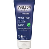 Weleda - Men's care - Men Aktiv-Shower Gel