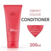 Wella - Color Brilliance - Vibrant Color Conditioner Fine/Normal Hair