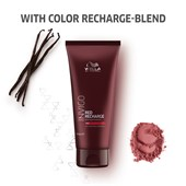 Wella - Color Recharge - Red Recharge Color Refreshing Conditioner Red