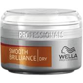 Wella - Dry - Smooth Brilliance Glanz Pomade