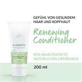 Wella - Elements - Renewing Conditioner