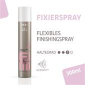 Wella - Fixing - EIMI Mistify Me Strong