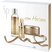 Wella - Luxe Oil - Set