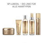 Wella - Luxe Oil - Conditioning Creme