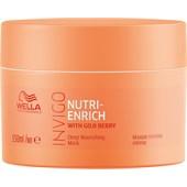 Wella - Nutri-Enrich - Deep Nourishing Mask