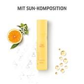Wella - Sun - UV Hair Color Protection Spray