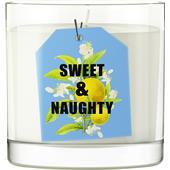 Wild Garden - Sweet & Naughty - Candle