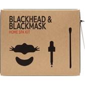 Wish Formula - Masks - Blackhead + Blackmask
