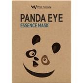 Wish Formular - Masken - Panda Eye Essence Mask