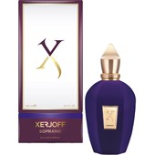 "XERJOFF - ""V""-Collection - Soprano Eau de Parfum Spray"